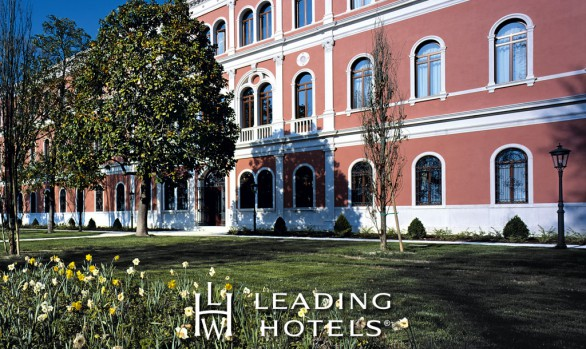SAN CLEMENTE PALACE HOTEL&RESORT