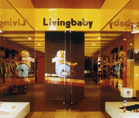 LIVING BABY
