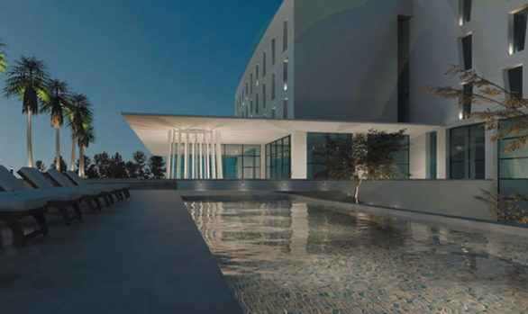 HOTEL ETNAPOLIS