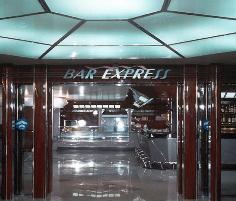 BAR EXPRESS